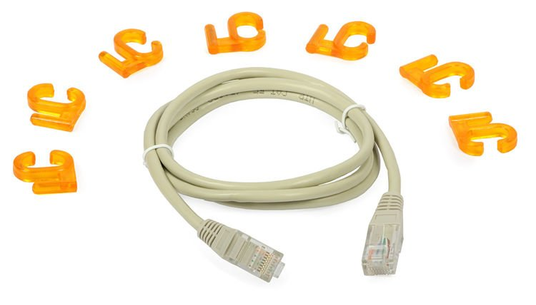 Extension Cord Safety : Safety multi outlet extension cord with surge suppressor