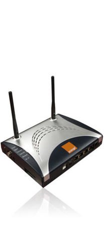 ROUTER AXESSTEL MV400 MV410R MV411 CDMA ORANGE