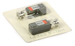 Video Transmitter/Receiver (Balun): 1VP-A (BNC, 2 pcs)