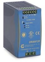SMPS Power Supply: DRA120-12FPA (12VDC/10A )