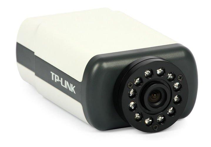 Day/Night IP Camera: TP-LINK TL-SC3171 (0 5 lx, VGA, IR, 30fps, MPEG
