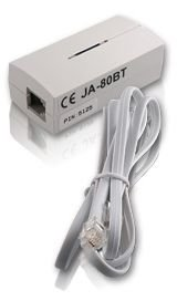JA-80BT Bluetooth adapter